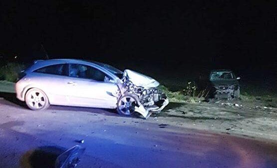 wyopadek, wypadek na trasie, wypadek dw 407, wypadek Nysa Korfantów, wypadek nysa, wypadek korfantów, zdarzenie drogowe, wypadki, poważne wypadki, zdjęcia z wypadków, nagrania z wypadków, informacje o wypadkach,