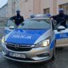 policyjna eskorta do szpitala