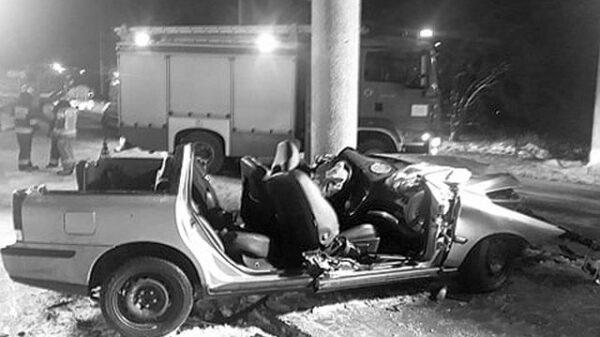wypadek, wypadek śmiertelny, zgineły 2 osoby, wybadek na granicy, wypadek śmiertelny na granicy, wypadek śmiertelny na przejściu granicznym,
