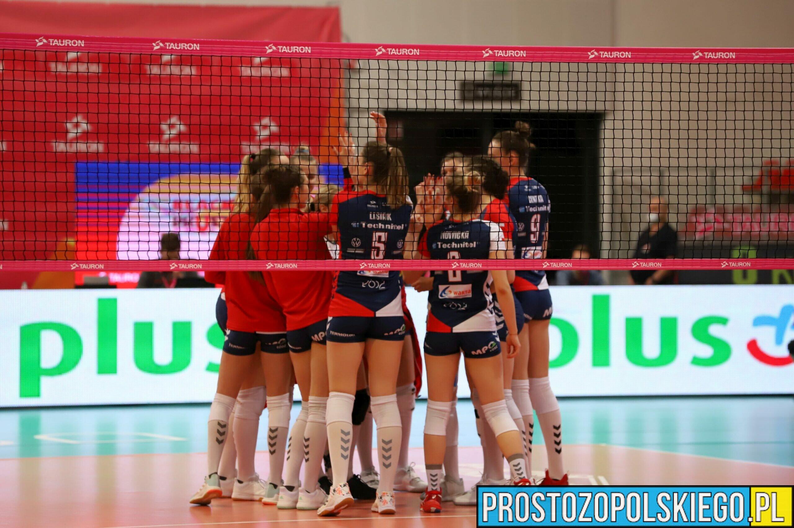 Puchar Polski. Budowlani drugim finalistą