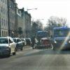 9-latek potrącony na jezdni na ul. Wolności w Brzegu.(Zdjęcia)