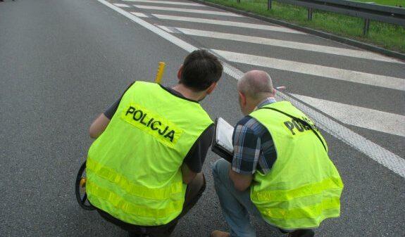W wypadku w Krapkowicach został ranny 6-latek.