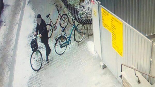 Policjanci zatrzymali 60-latka, który kradł rowery na terenie...