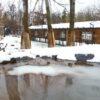 Przygotowania na przyjęcie dużych kotów w opolskim zoo