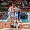 ZAKSA w półfinale TAURON Pucharu Polski