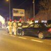 Zderzenie dwóch aut na dk 45 w miejscowości Źlinice. Jedna osoba została poszkodowana.(Zdjęcia)