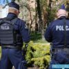 POLICJANCI APELUJĄ O PRZESTRZEGANIE OBOSTRZEŃ SANITARNYCH!
