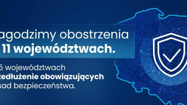Od 26 kwietnia w 11 województwach – otwarte salony fryzjerskie i kosmetyczne oraz częściowy powrót dzieci do szkół. Ale nie w województwie opolskim!