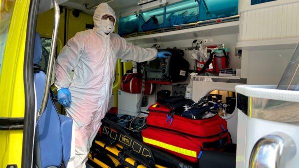 Święto Pracownika Służby Zdrowia w dobie pandemii. Pamiętajmy by dziś w szczególności podziękować za trudy pracy.