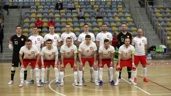 Reprezentacja Polski pokonała Czechów i wywalczyła awans.(Zdjęcia)