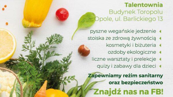 Festiwal Wege w Talentowni już w niedzielę od 10:00 do 17:00 w Talentowni oraz w plenerze obok Amfiteatru w Opolu.