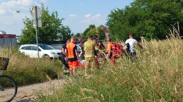 Niebezpiecznie na kąpielisku Bolko w Opolu. Co się stało?