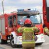 W Brzegu wyczuwalna woń gazu postawiła służby na nogi!