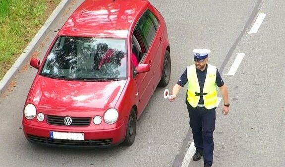 Pomogli w zatrzymaniu nietrzeźwych kierowców
