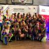 Pech wrócił z medalami z INTERNATIONAL POLISH DANC CUP.(Zdjęcia)