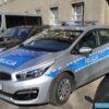 Policjanci z Kędzierzyna-Koźla zatrzymali podpalacza. Mężczyźnie grozi kara do 15 lat pozbawienia wolności.