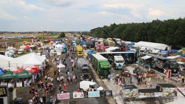 Master Truck Show 2021.07.16-18 PROGRAM!