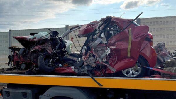 Nowe informacje w sprawie wypadku śmiertelnego w którym zginęła 25-latka na obwodnicy Opola.