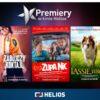 Moc nowości na ekranach kin Helios!