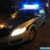 Pościg ulicami Prudnika. Kierujący miał 1,5 promila i zakaz sądowy.