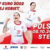Reprezentacji Polski szczypiornistek będzie trenować w Opolu.