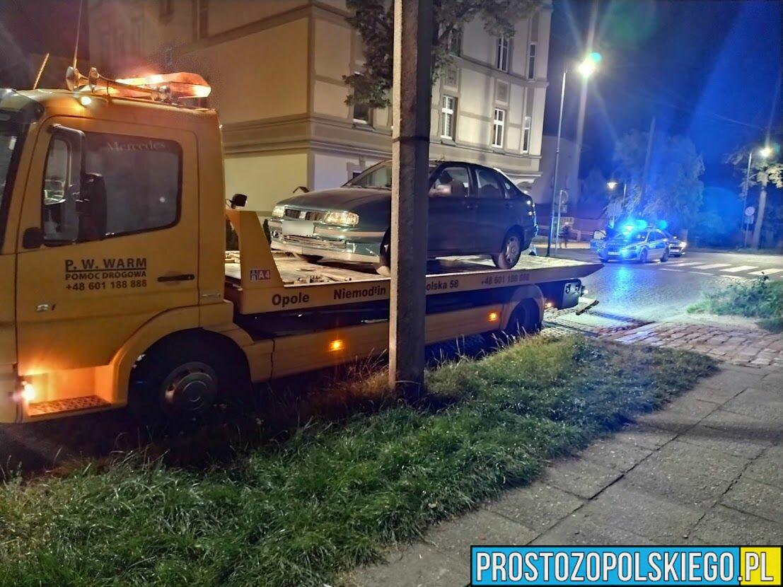 Zatrzymani pijani kierowcy w Brzegu i Grodkowie. Rekordzista miał 2,5 promila.(Zdjęcia)