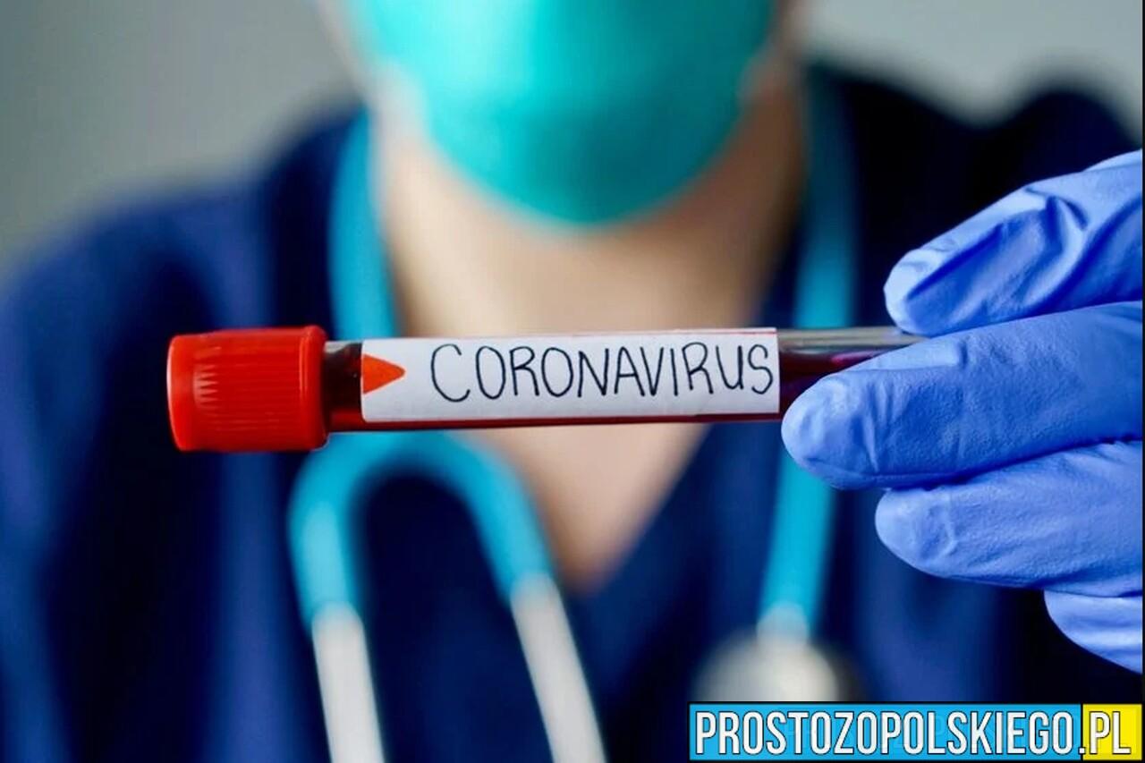 Koronawirus w jednej ze szkół w Opolu.