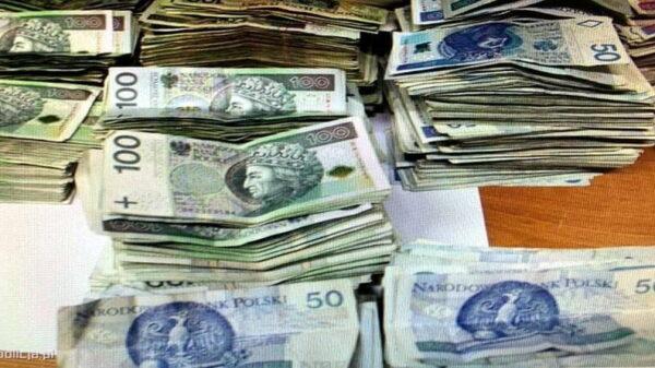 Małżeństwo zostało oszukane na 170 000 zł
