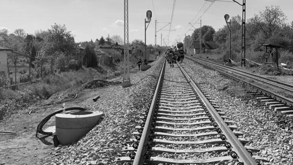 Prokuratura z Brzegu wyjaśnia okoliczności śmiertelnego potracenia osoby przez pociąg w Brzegu.