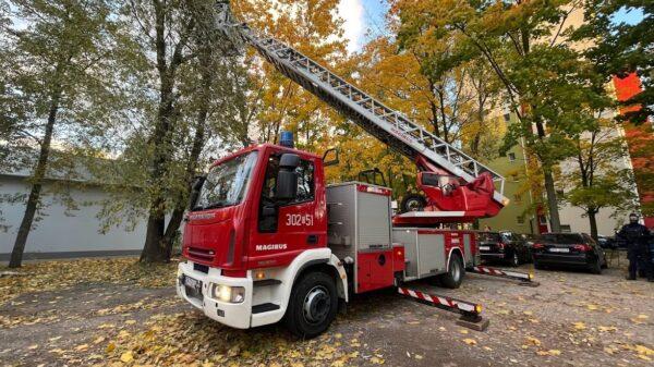 Strażacy podsumowali interwencje związane z silnym wiatrem w opolskim.