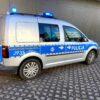 Policjanci z Krapkowic zatrzymali w Kamieniu Śląskim mężczyznę i kobietę na gorącym uczynku.