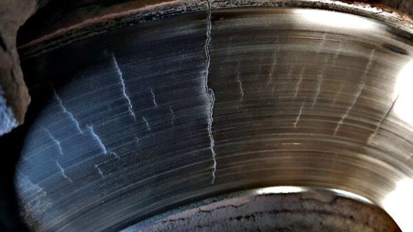 Kontrola stanu technicznego pojazdów przez inspektorów WITD.(Zdjęcia)